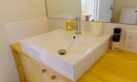 Gakuto Villas Bathroom | Hakuba Valley