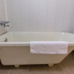 Gakuto Villas Bathtub | Hakuba Valley