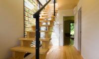 Gakuto Villas Up Stairs | Hakuba Valley