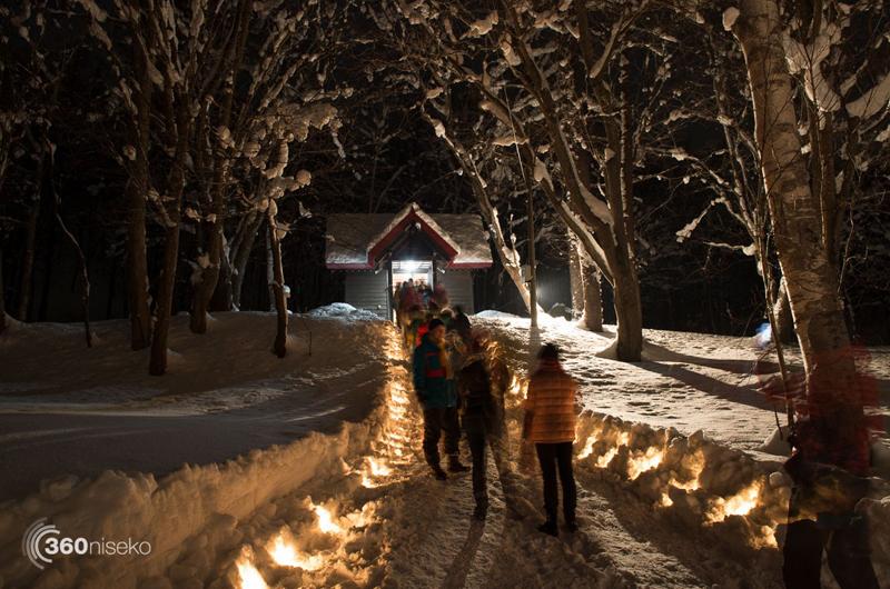 Niseko Christmas New Years 09