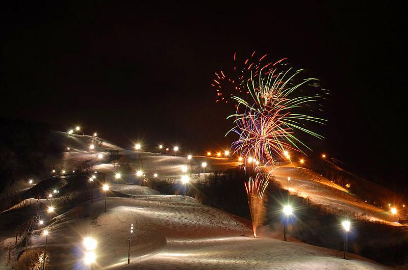 Niseko Christmas New Years 10