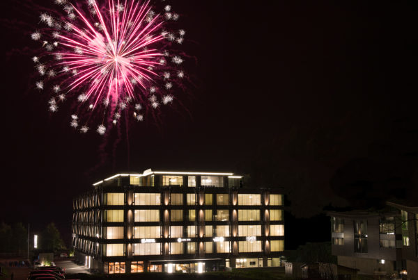 Aya Niseko Fireworks | Upper Hirafu