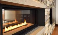 Kokoro Fireplace | East Hirafu