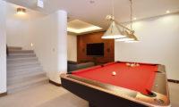 Kokoro Billiard Table | East Hirafu