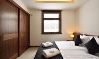 Kokoro Bedroom | East Hirafu