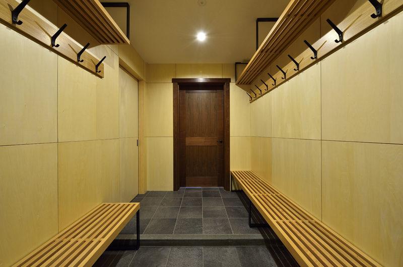 Kokoro Drying Room | East Hirafu