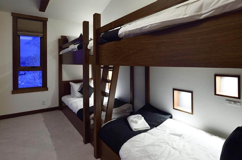 Kokoro Bunk Beds | East Hirafu