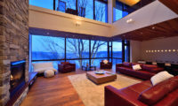 Panorama Spacious Living Area | Lower Hirafu