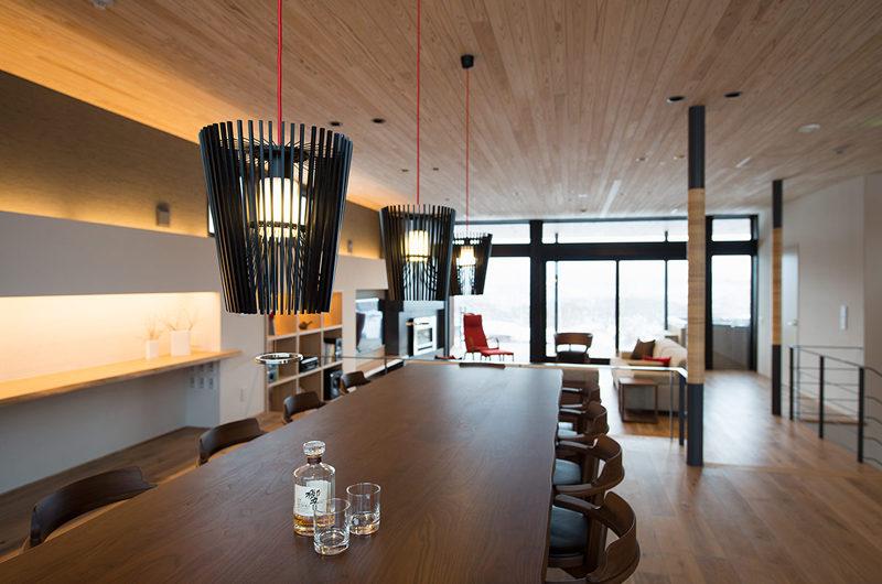 Kazahana Dining Area | Middle Hirafux