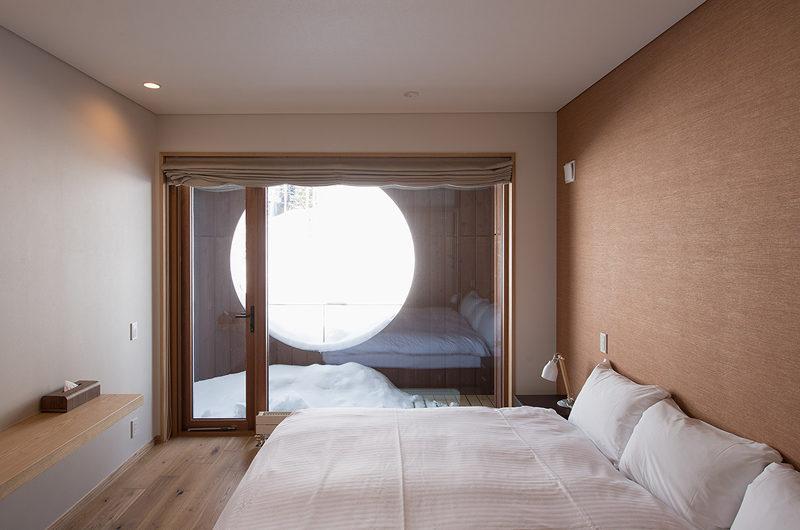 Kazahana Bedroom View | Middle Hirafux