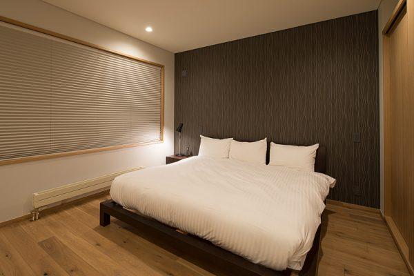 Kazahana Bedroom | Middle Hirafux