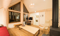 Koho Lounge Room | Lower Hirafu