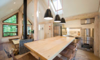 Koho Kitchen Area | Lower Hirafu