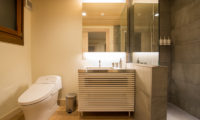 Koho Bathroom | Lower Hirafu