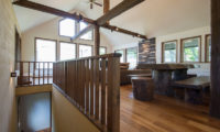Moiwa Chalet Up Stairs Area | Moiwa