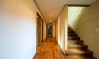 Moiwa Chalet Corridor | Moiwa