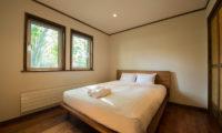 Moiwa Chalet Bedroom View | Moiwa