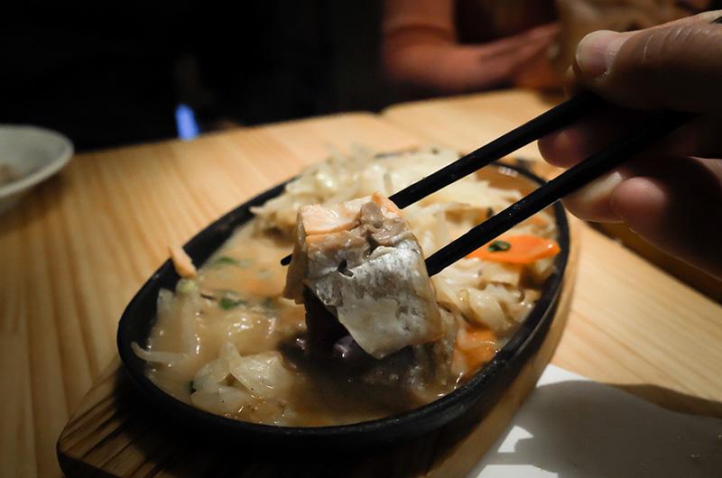 Kizuna Dining | Upper Hirafu