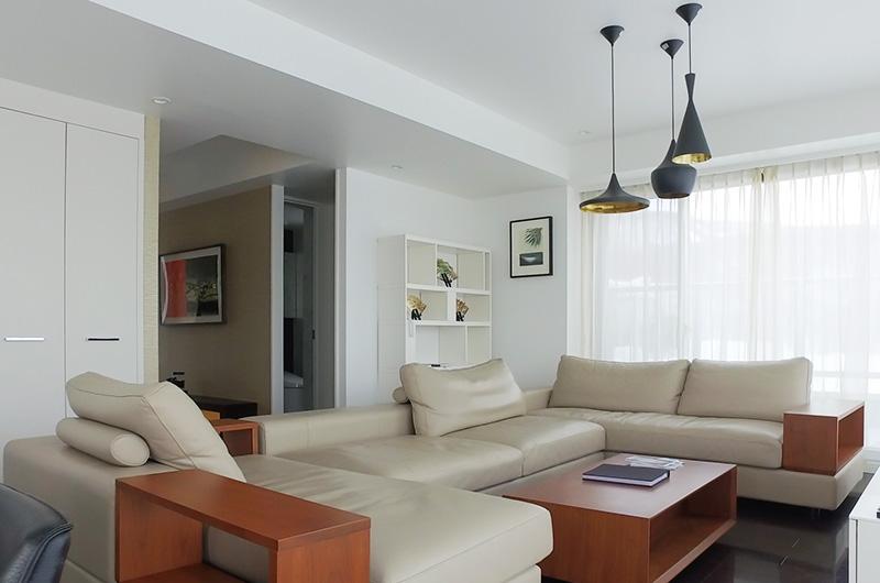 Kizuna Living Area | Upper Hirafu