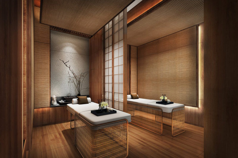 Skye Niseko Penthouse Spa | Upper Hirafu Village