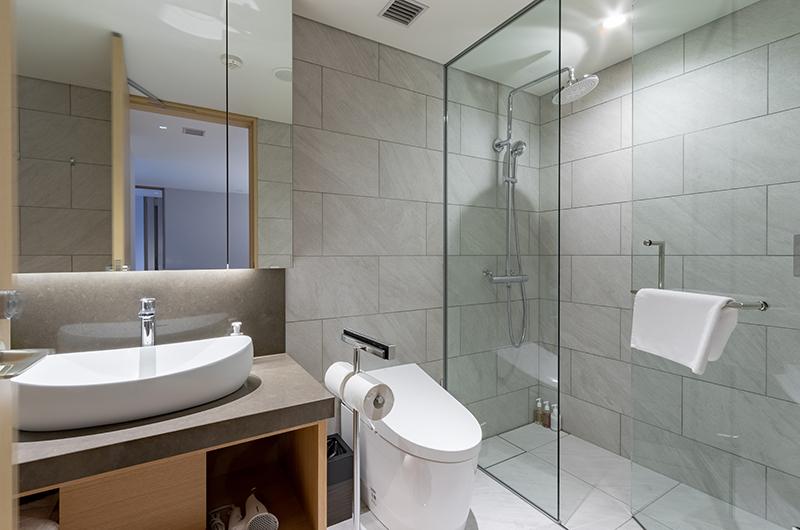 The Maples Niseko 15 Three Bedroom Panorama Bathroom | Upper Hirafu