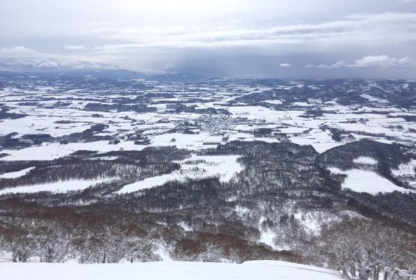 Powderlife Niseko Snow Report 20180323