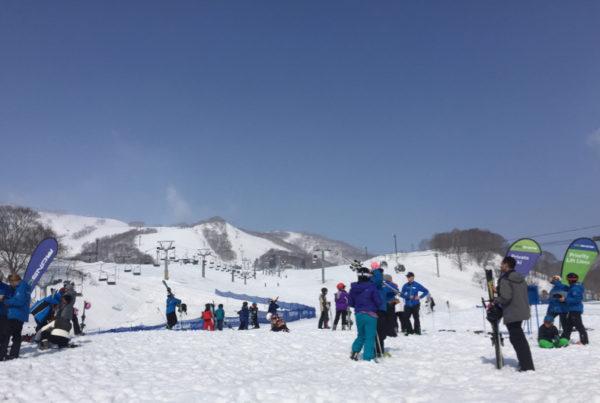 Powderlife Niseko Snow Report 20180327