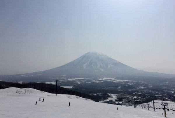 Powderlife Niseko Snow Report 20180328