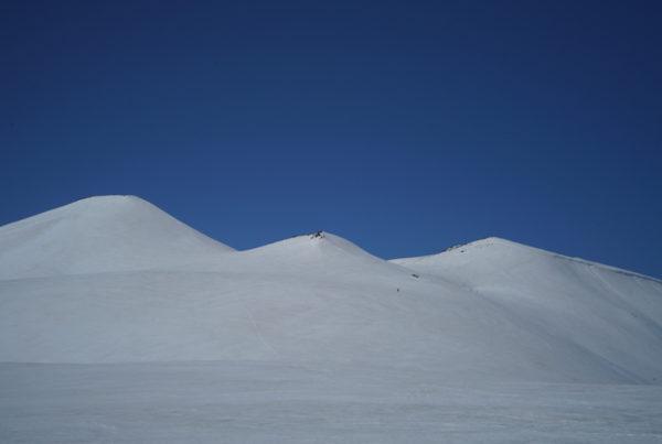 Powderlife Niseko Snow Report 20180330