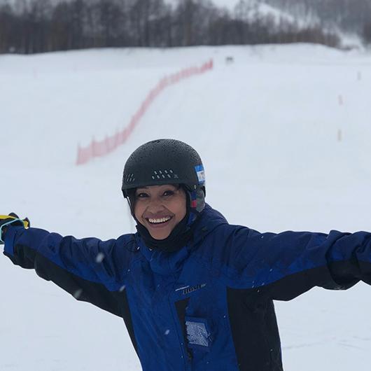 Hanazono Ski School