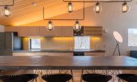 Foxwood Dining Area | Higashiyama