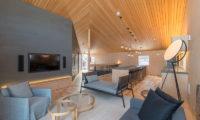 Foxwood Living Area with TV | Higashiyama