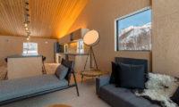 Foxwood Lounge Area | Higashiyama