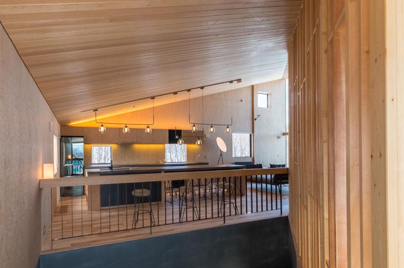 Foxwood Kitchen and Dining Area | Higashiyama