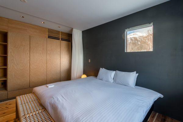 Foxwood Bedroom with Wardrobe | Higashiyama