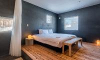 Foxwood Bedroom View | Higashiyama