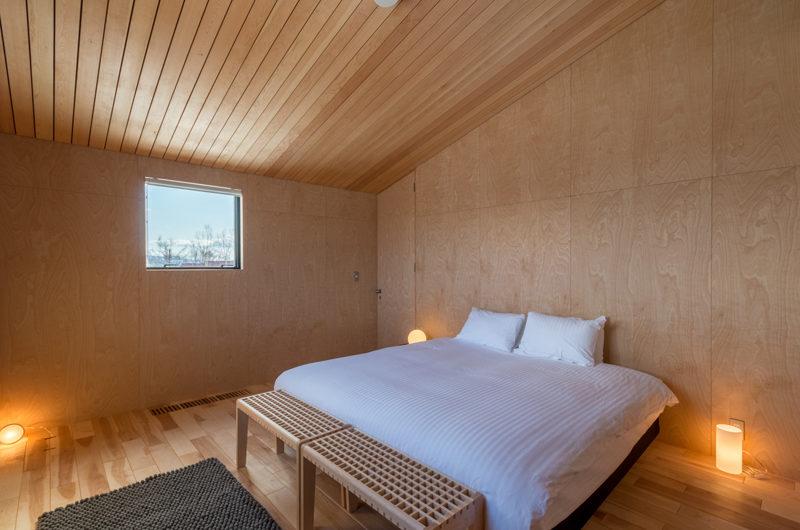 Foxwood Bedroom with Wooden Floor | Higashiyama