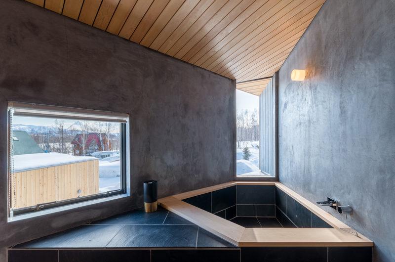 Foxwood Bathtub | Higashiyama