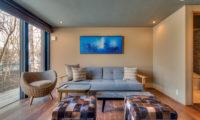 Hideaway on Escarpment Lounge Two | Lower Hirafu