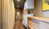 Hideaway on Escarpment Laundry | Lower Hirafu