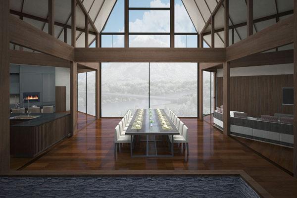 Panorama Niseko Dining | East Hirafu