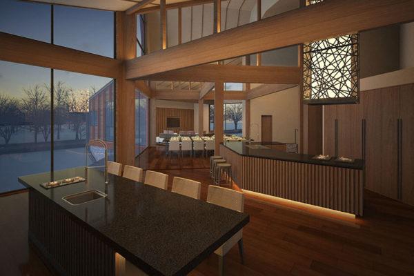 Panorama Niseko Dining and Lounge | East Hirafu