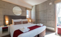 Yuki Ten Bedroom Three | Lower Hirafu