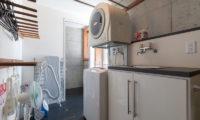 Yuki Ten Laundry | Lower Hirafu