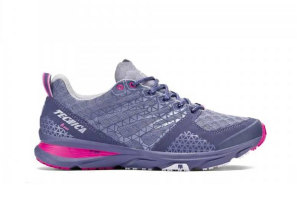 Boot Solutions Summer Hiking Technica Trail Running Womens