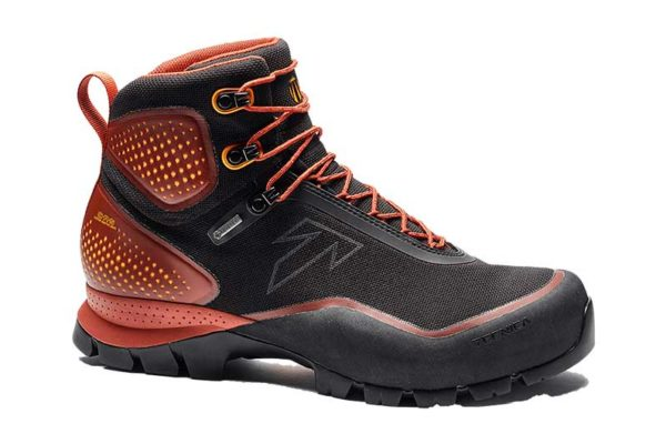 Boot Solutions Summer Hiking Forge Mens