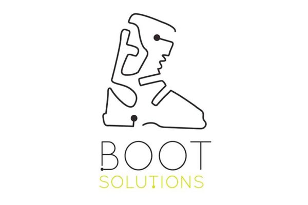 Boot Solutions Summer Hiking Logo