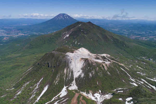 Boot Solutions Summer Hiking Niseko Mountains Feature Image