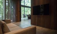 Villa El Cielo TV Area | Upper Wadano
