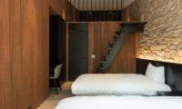 Villa El Cielo Bedroom with Up Stairs | Upper Wadano